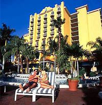 Embassy Suites 17th. St. Fort Lauderdale